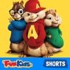 Alvin and the Chipmunks artwork