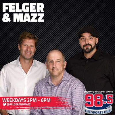 Felger & Massarotti:Beasley Media Group