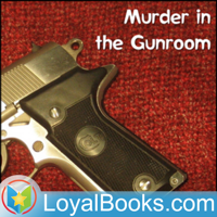 Murder in the Gunroom by H. Beam Piper podcast