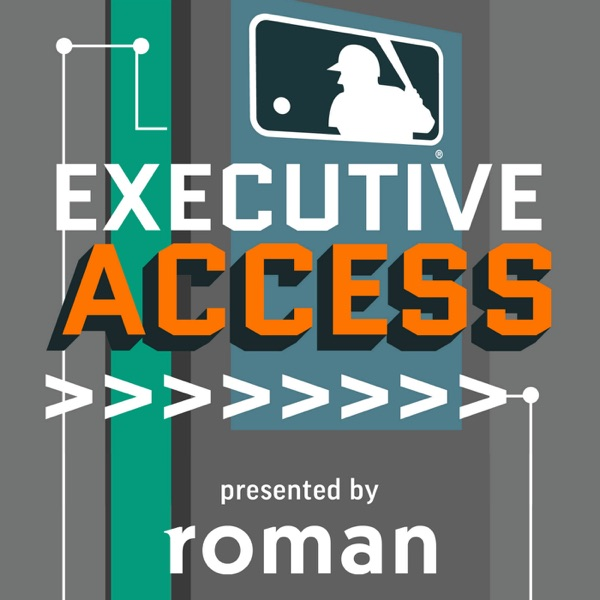 Ep  37: Rising the ranks with the Red Sox – Executive Access