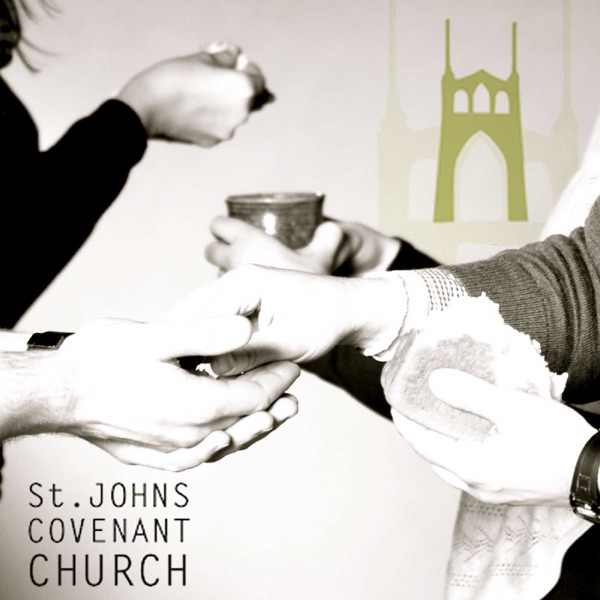 Sermons – St. Johns Community Church