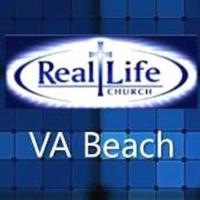 Real Life Church VB podcast