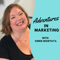 Adventures in Marketing podcast