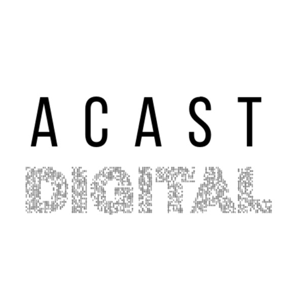 ACAST DIGITAL RADIO