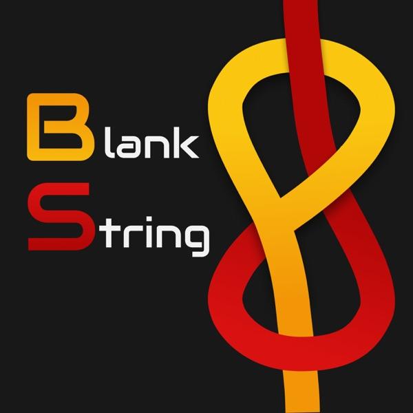 Blank String
