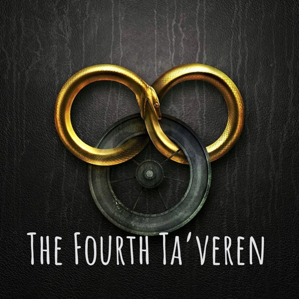 The Fourth Ta'veren - A Wheel of Time Podcast