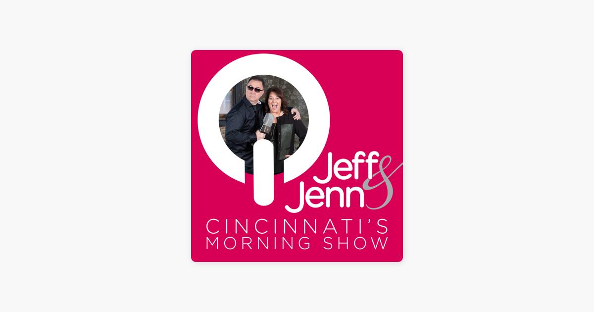 Jeff & Jenn Podcasts on Apple Podcasts