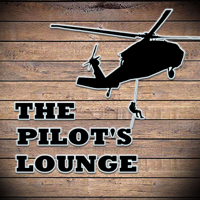 The Pilot's Lounge podcast