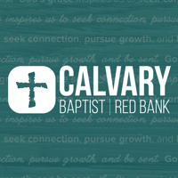Calvary - Red Bank podcast