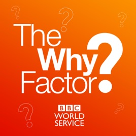 de88700677 The Why Factor on Apple Podcasts