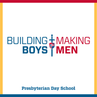 Building Boys, Making Men podcast