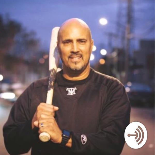 Coach Tony Melendez
