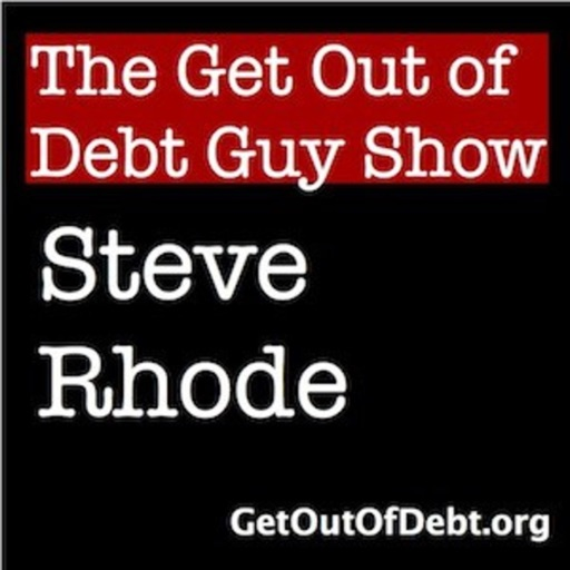 Cover image of Get Out of Debt Guy Show