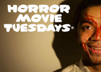 Horror Movie Tuesday podcast
