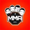 MMA etc. Podcast artwork
