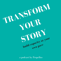 Transform Your Story Podcast podcast