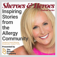 Sheroes & Heroes podcast