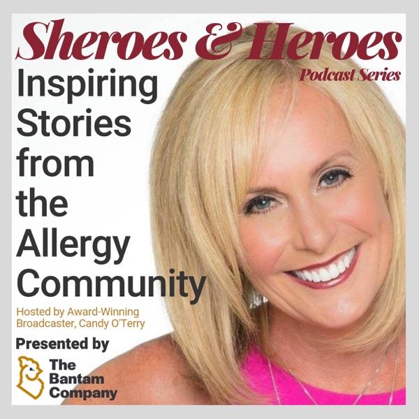Sheroes & Heroes