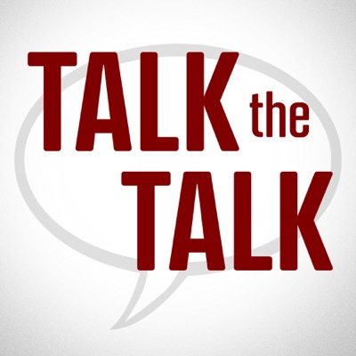 Talk the Talk - a podcast about linguistics, the science of language.