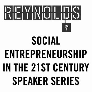 NYU Reynolds Program in Social Entrepreneurship