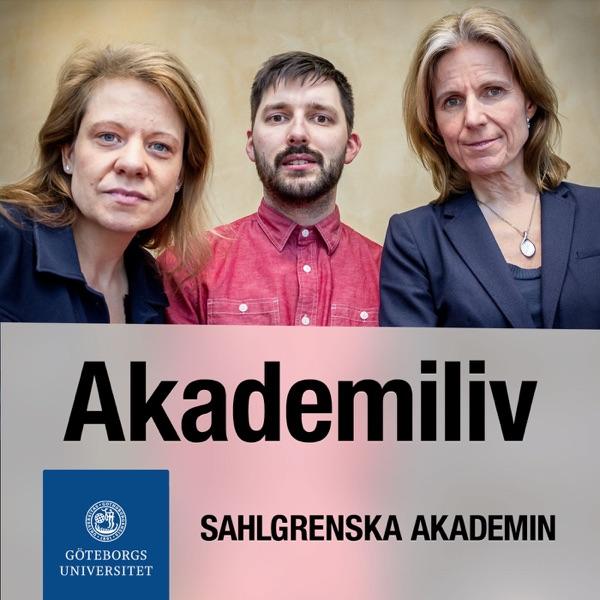 Akademiliv