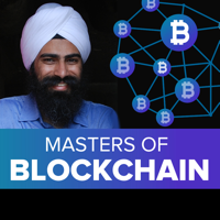 Masters of Blockchain podcast