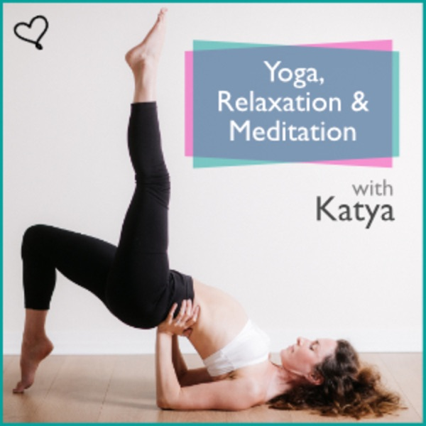 Gentle Vinyasa Flow Yoga Relaxation And Meditation Podcast Podtail