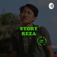story reza podcast