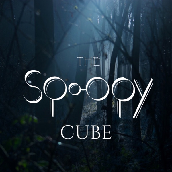 The Spoopy Cube