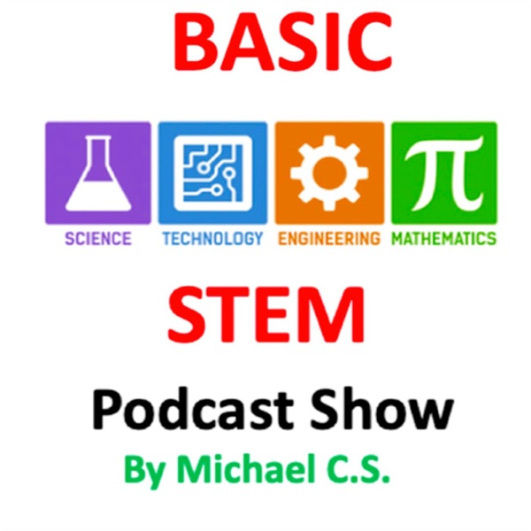Basic STEM Podcast