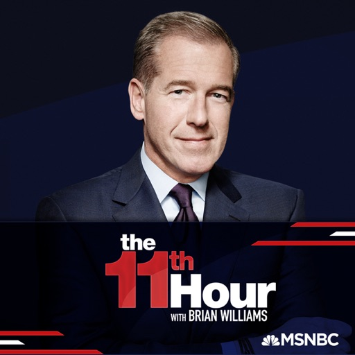 Cover image of The 11th Hour with Brian Williams