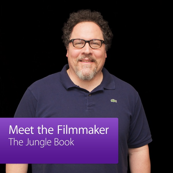 The Jungle Book: Meet the Filmmaker