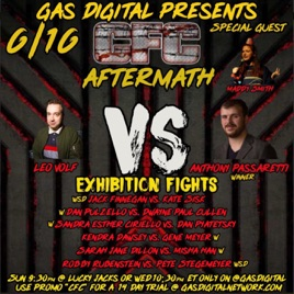 Comedy Fight Club: CFC 37 - Anthony Passaretti vs Leo Volf on Apple
