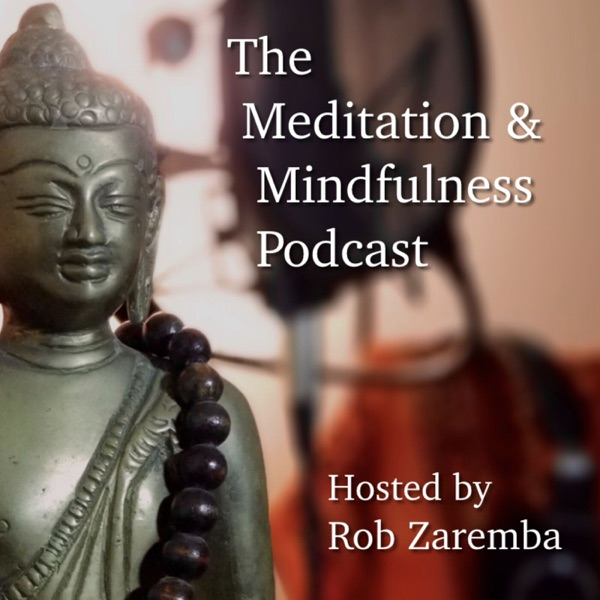 The Meditation & Mindfulness Podcast