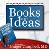 Books and Ideas with Dr. Ginger Campbell artwork