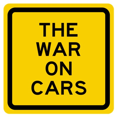The War on Cars:Proving Ground Media