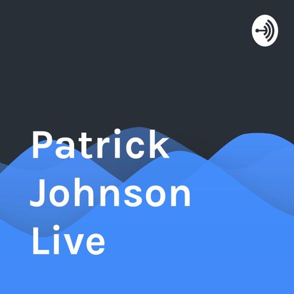 Patrick Johnson Live