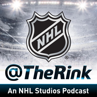NHL @TheRink:National Hockey League
