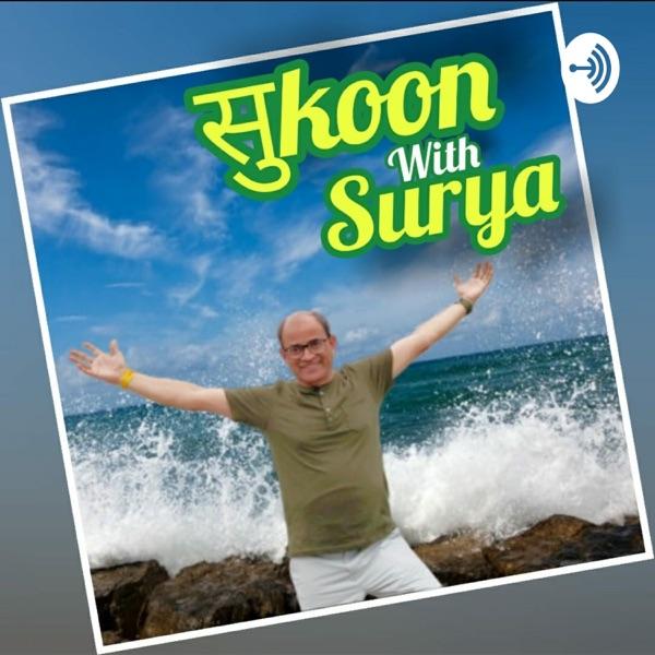 SUKOON with SURYA