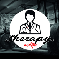 Therapy (workout mixtapes) podcast