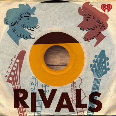Rivals: Music's Greatest Feuds:iHeartRadio