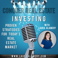 Conquer Real Estate Investing podcast
