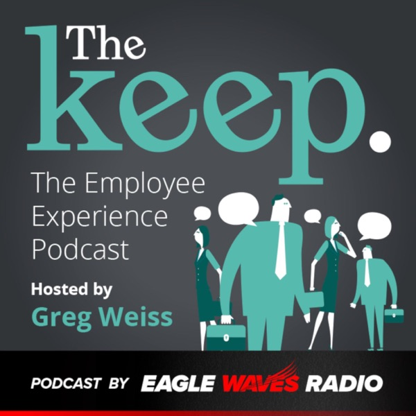 The Keep. The Employee Experience