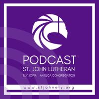St John Lutheran podcast