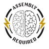 Assembly Required artwork