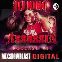 DJ King Assassin podcast