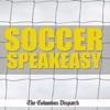 Soccer Speakeasy artwork