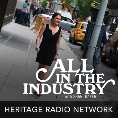 All in the Industry ®️:Heritage Radio Network