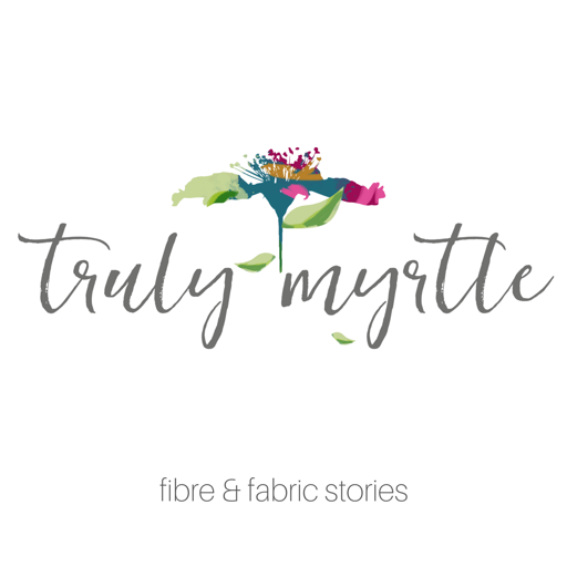 Cover image of Truly Myrtle