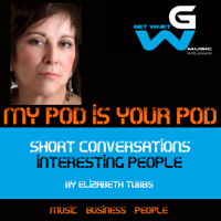 My Pod Is Your Pod podcast